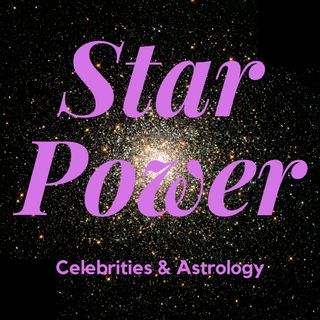 Star Power:  Celebrities & Astrology