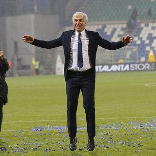 Ep. 96 (La review delle stagioni di Atalanta, Inter e Milan + la preview della finale di Champions)