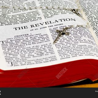 Catholic Study of Revelation (Lesson 6) Prt. I