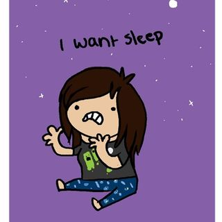 I Need Sleep