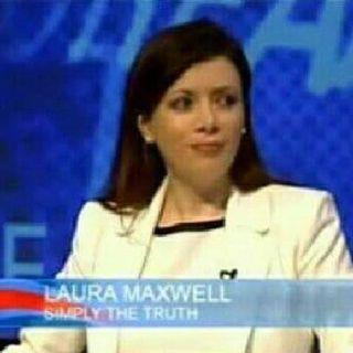 Ex-Spiritist Laura Maxwell - The Deception of New Age Spiritualism