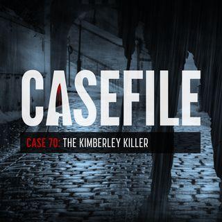 Case 70: The Kimberley Killer