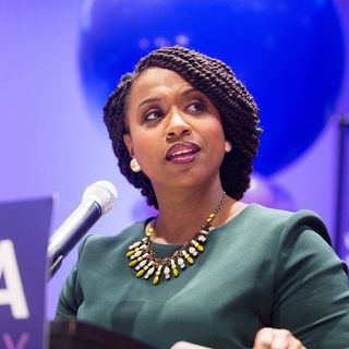 Episode 646 | Twitter and the Conservative Boogeymen | Discussing Ayanna Pressley with @britnidlc