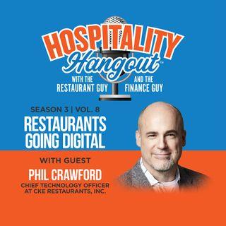 Restaurants Going Digital | Season 3, Vol. 8: CKE Restaurants