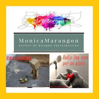 Punt. straordinaria: LE DELUSIONI con Monica Marangon
