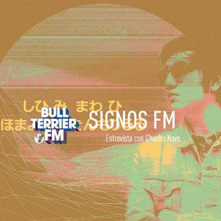 SignosFM #564 con Chucho Nave