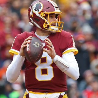Understanding Kirk Cousins' Impact On The Top Of The First Round