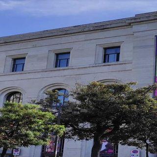 IMAGO MUSEUM il nuovo museo ultramoderno di Pescara tra Warhol e Schifano