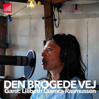 #19 - Lilibeth Cuenca Rasmussen