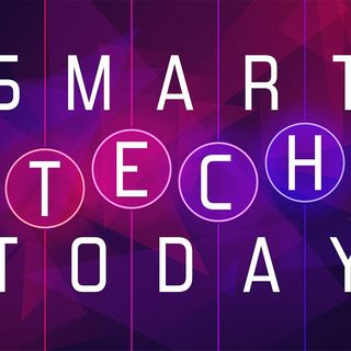 Smart Tech Today 8: Goodnight, Sonos: Voice-Controlled Computing