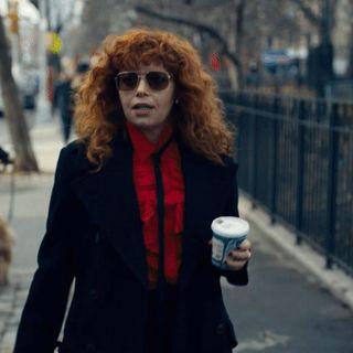 #23: A Disagreement Over Netflix's Russian Doll