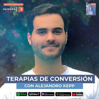 TERAPIAS DE CONVERSIÓN