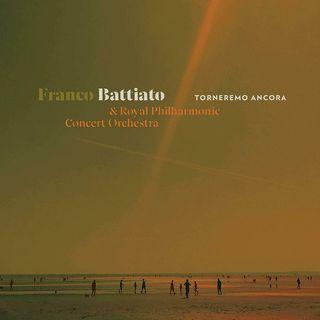 """3x09 - Franco Battiato """"Torneremo ancora"""""""