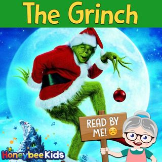 The Grinch - Christmas Story #1