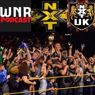 WNR263 NXT UPDATE