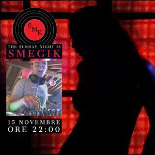 The Sunday Night is SMEGIK - ST. 01 EP. 04