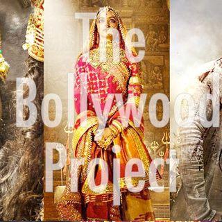 123. Padmavati Trailer Review, Hrithik Roshan's Letter, Anushka Sharma's Scam, and Aamir Khan's feminism??