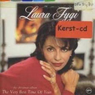Laura Fygi - Winter Wonderland
