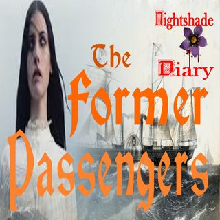 The Former Passengers | Haunted Ship | Podcast