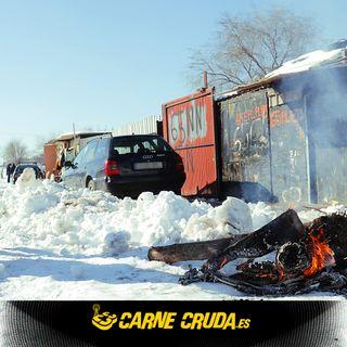 Carne Cruda - Cañada Real, no hay derecho (#795)