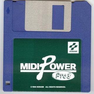 Del Bit a la Orquesta 40 MIDI POWER