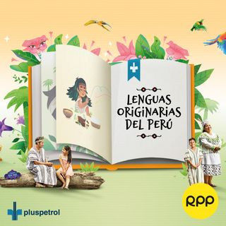 Lenguas originarias del Perú