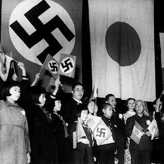 Japón acepta su derrota un día como hoy