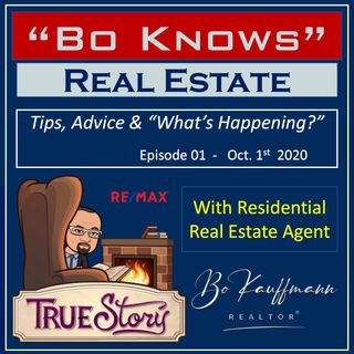 Real Estate Tips & Advice for October 1st, 2020
