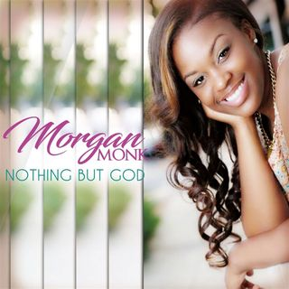 The Donna Walton Gospel Show Interview with Morgan Monk E.p. 7