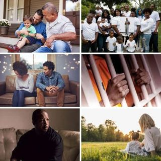 Episode 6 Individuals and Families Struggling Post Incarceration
