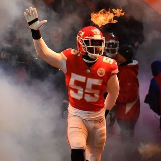 Chiefs Fans Blast Wrong Dee Ford On Twitter After Loss To Patriots