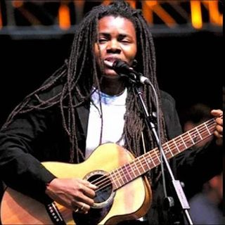 Tracy Chapman BABY CAN I HOLD YOU - LIVE -
