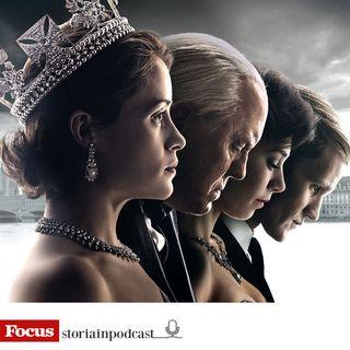 The Crown tra finzione e realtà