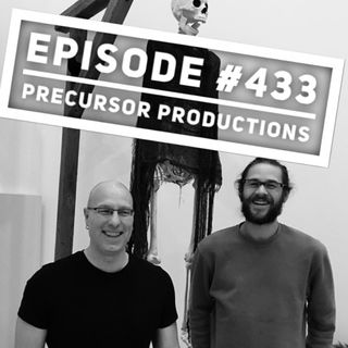 WR433: Precursor Productions