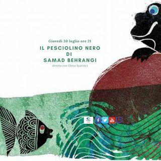 Il pesciolino nero di Samad Behrangi