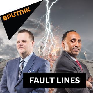 Fault Lines 2017 Political Year in Review