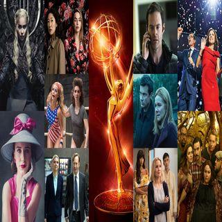 Ep 38: La previa de los Emmy