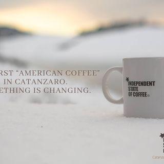 """1. Independent State of Coffee. Il brand di """"caffè americano"""" nato al Sud Italia"""