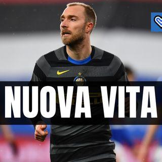 Calciomercato, l'Inter concede una nuova chance ad Eriksen: cessione meno scontata