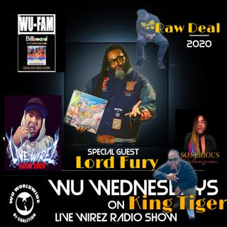 Wu Wednesday King Tiger