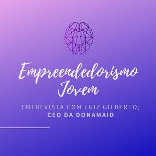 2. Chave Mestra - Empreendedorismo Jovem
