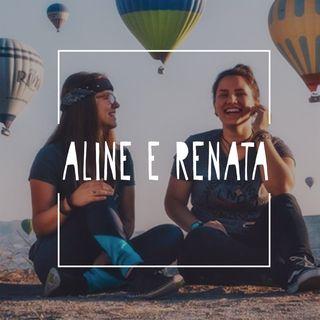 #04 - Aline e Renata (Mundo sem Muros) - Uma jornada em busca do mundo