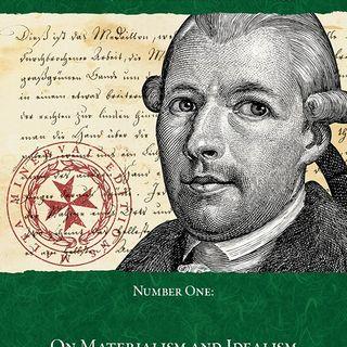 Josef Wäges and the Order of the Illuminati