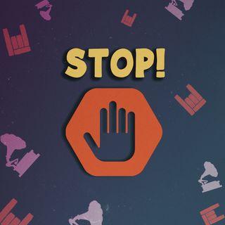 Troca o Disco #248: Stop! - com Crazy Metal Mind