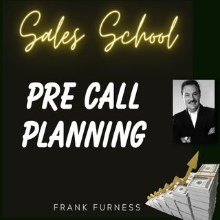 Pre Sales  Call Planning
