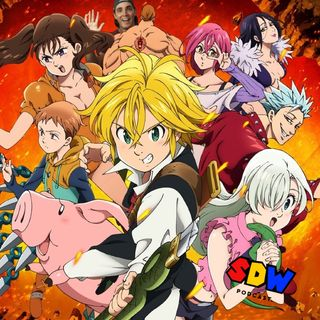 The Seven Deadly Sins - Season 4 Review