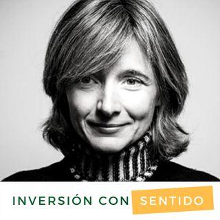 María Ángeles León López - De la filantropía a la inversión de impacto