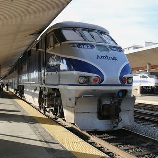 Amtrak To Resume Normal Service After Crash