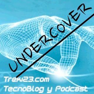 Treki23 Undercover 69 - correa Apple Watch Catalyst