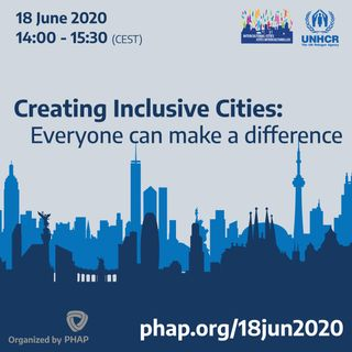 Creating Inclusive Cities (Global Compact on Refugees)